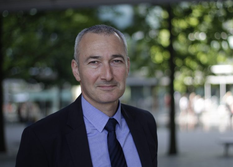 Jonathan Cohen, Senior Partner, Dyrektor Działu Doradztwa Budowlanego w Colliers         Fot. Materiały prasowe