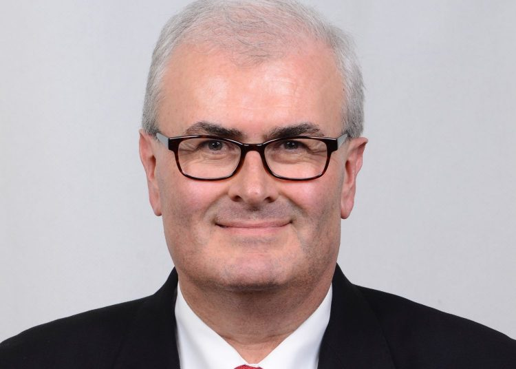 Krzysztof Poznański, dyrektor Polskiej Rady Centrów Handlowych