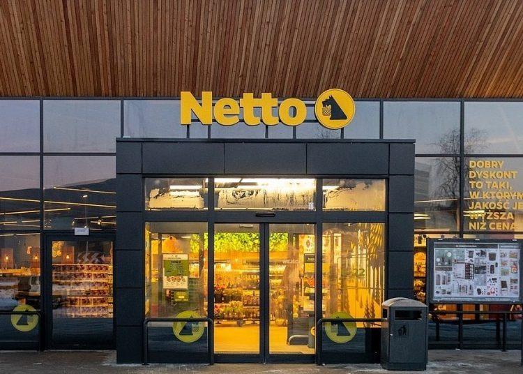 Fot. Materiały prasowe Netto