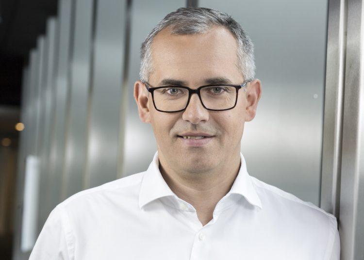 Rafał Czyżewski, CEO Greenway