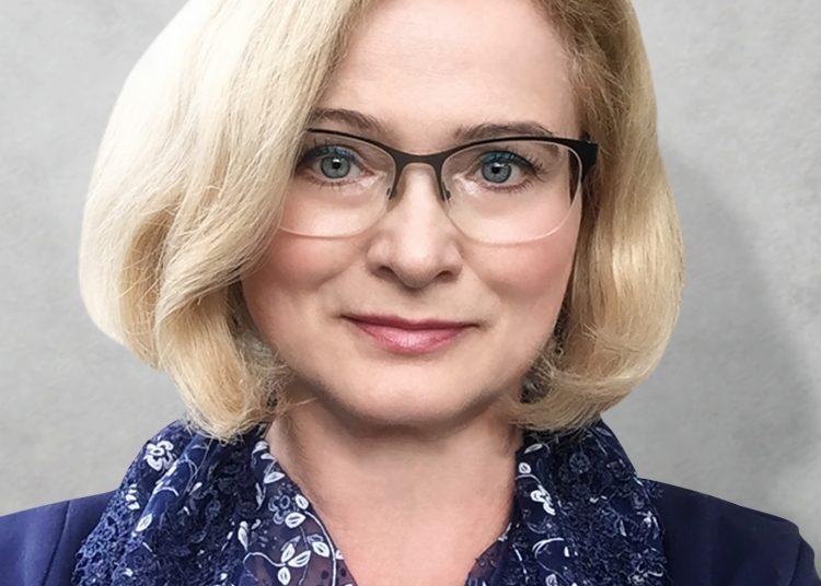 Anna Orłowska-Orłowicz, Dyrektor Działu Zakupów i Wdrożeń spółki Eurus    Fot. Materiały prasowe