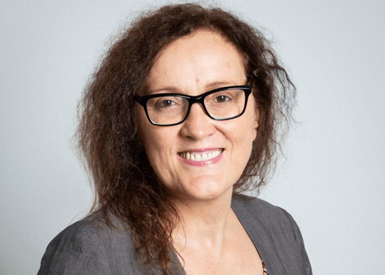 Beata Ciepła, Prezes Zarządu Federacji Polskich Banków Żywności       Fot. Materiały prasowe