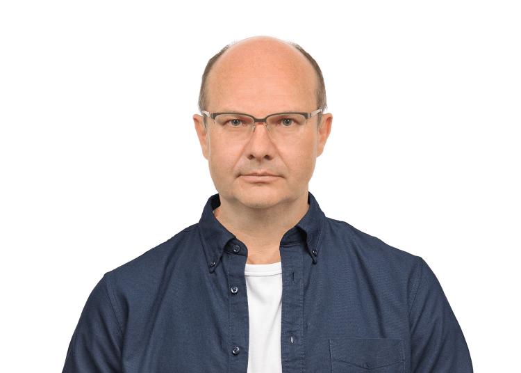 prof. Piotr Banaszuk, Wydział Budownictwa i Nauk o Środowisku Politechniki Białostockiej