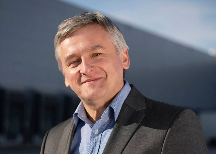 Sławomir Nitek, dyrektor generalny Action Polska      Fot. Materiały prasowe