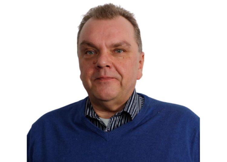dr inż. Andrzej Wiśniewski, Ledvance     Fot. Materiały prasowe